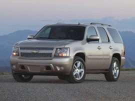 "Chevrolet Tahoe: ""Real SUV"" Sales Leader"