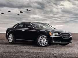 2011 Chrysler 300C Base 4dr Rear-wheel Drive Sedan