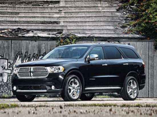 Dodge Introduces Dodge Durango R/T