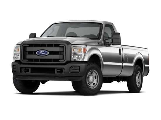 Ford Super Duty Regains Top Towing Capability