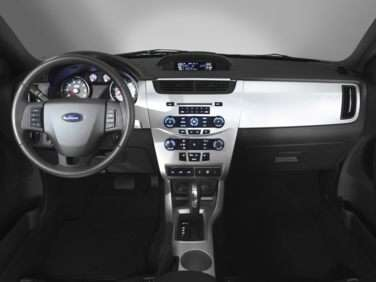 Ford Responds to Customers, Updates MyFord Touch
