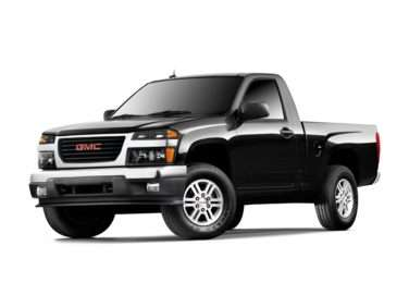 2011 GMC Canyon