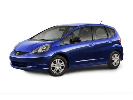 Honda Fit EV Demonstration Program Kicks Off