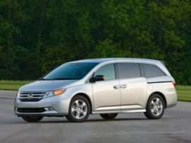 2011 Honda Odyssey: For Better or for Worse