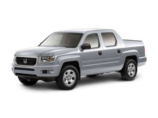 Details Announced for New 2011 Honda Ridgeline