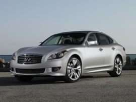 Infiniti Announces Pricing, Release Date for 2012 M Hybrid