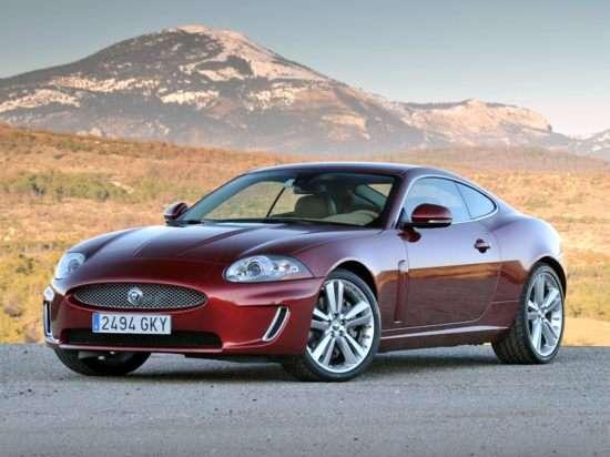 2011 NYIAS Debut: 2012 Jaguar XF, XK