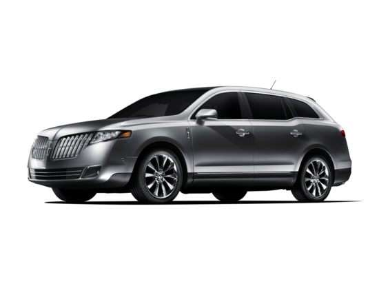 Ford Announces Lincoln MKT Livery, Limousine Models for 2012