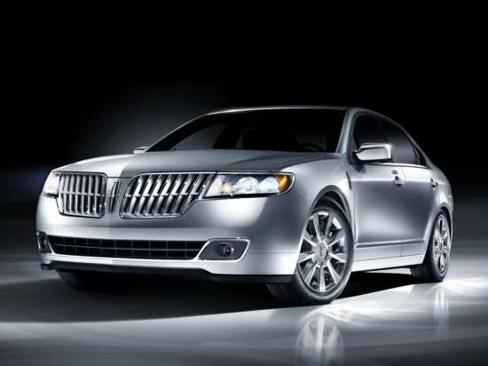 Lincoln MKZ: A Helping Hand for the Hybrids