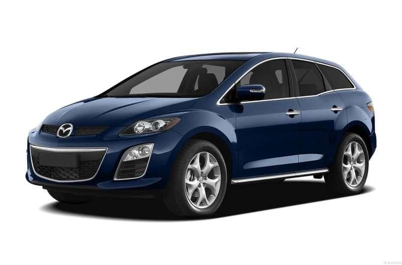 Research the 2011 Mazda CX-7