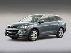 2011 Mazda CX-9 Sport 4dr Front-wheel Drive