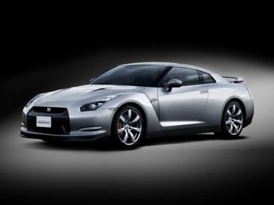 Nissan Releases Official Acceleration Times for 2012 Nissan GT-R
