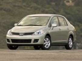 Nissan Releases Sketch of New 2012 Nissan Versa Sedan