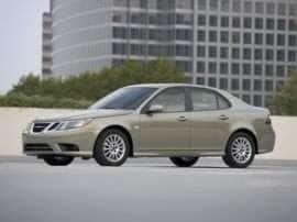 2011 Saab 9-3 Base 4dr Sport Sedan