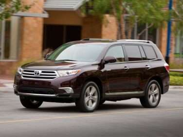 2016 toyota highlander - changes, price, mpg - pictures and photo