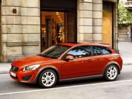 Volvo Releases More Details for 2012 Volvo C30 Electric