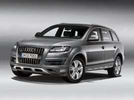 2012 Audi Q7 3.0 TDI Premium 4dr All-wheel Drive quattro Sport Utility