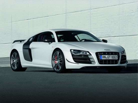 2012 Audi R8 Spyder: Video Road Test and Review