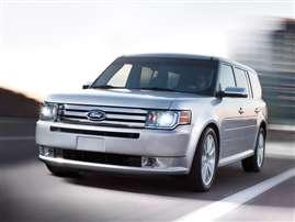 2012 Ford Flex SE 4dr Front-wheel Drive