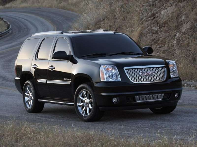2012 gmc yukon pictures including interior and exterior images. Black Bedroom Furniture Sets. Home Design Ideas
