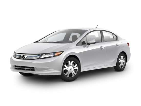 2012 Honda Civic Hybrid: Video Road Test and Review