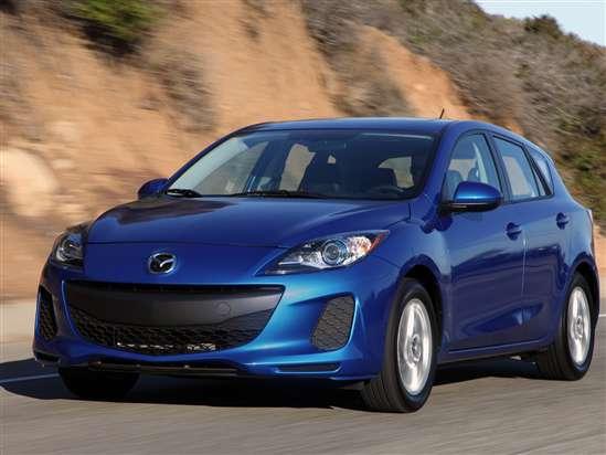 2012 Mazda Mazda3 Buy A 2012 Mazda Mazda3 Autobytel Com