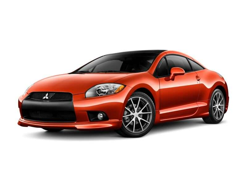2013 Mitsubishi Eclipse