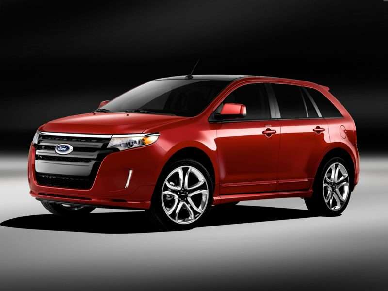 Ford edge build and price canada zip