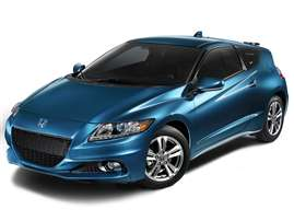 2013 Honda CR-Z Base 2dr Hatchback