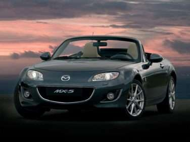2013 Mazda MX-5 Miata