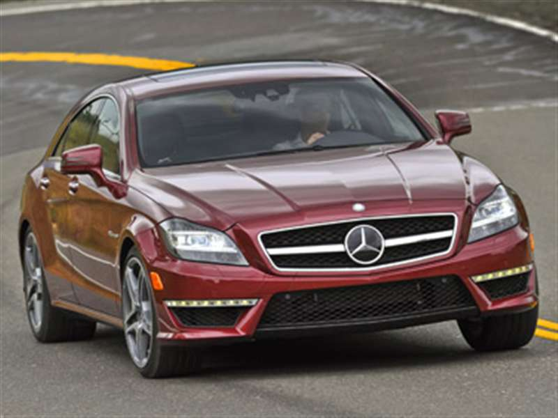 2013 mercedes benz cls class pictures including interior. Black Bedroom Furniture Sets. Home Design Ideas