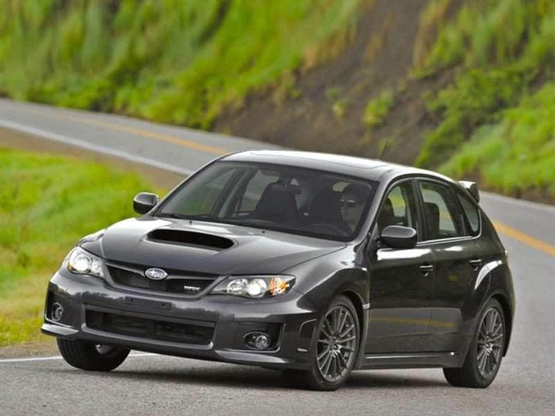 Top 10 Cheap All Wheel Drive Vehicles Awd Autobytel Com