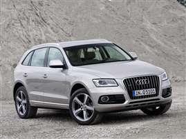 2014 Audi Q5 2.0T Premium 4dr All-wheel Drive quattro Sport Utility