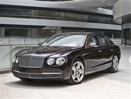 2014 Bentley Flying Spur Base 4dr Sedan