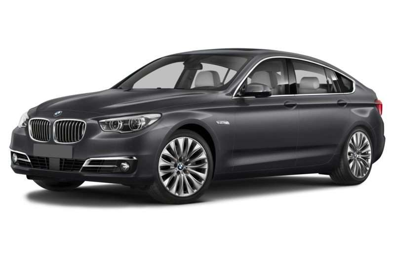 2014 Bmw 550 Gran Turismo Pictures Including Interior And