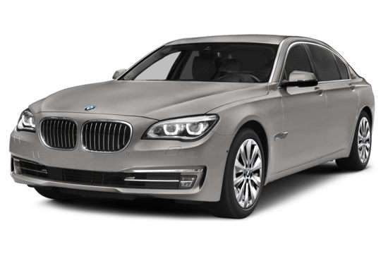 2014 Bmw Activehybrid 7 Models Trims Information And