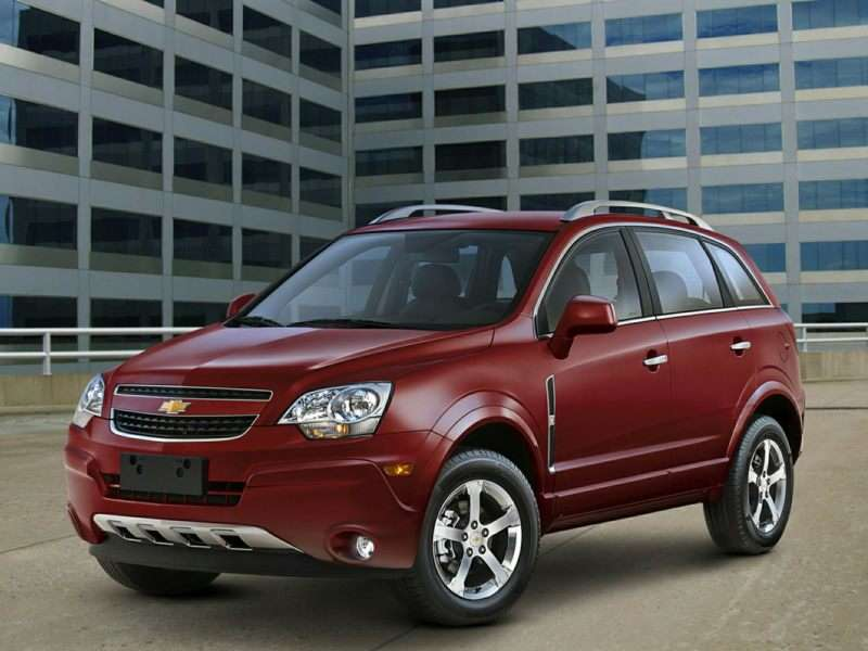 2014 chevrolet captiva sport pictures including interior and exterior. Cars Review. Best American Auto & Cars Review