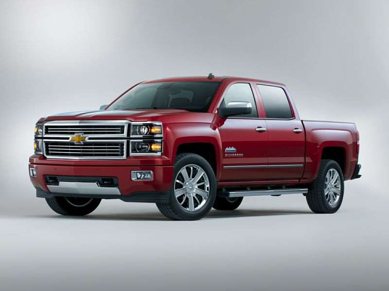 2014 chevy silverado problems autos weblog. Black Bedroom Furniture Sets. Home Design Ideas