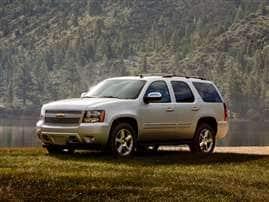 2014 Chevrolet Tahoe LS 4x2