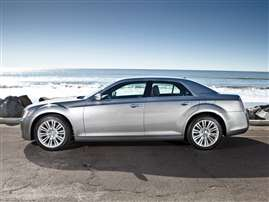 2014 Chrysler 300C Base 4dr Rear-wheel Drive Sedan