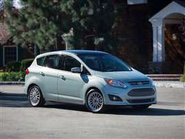 Ford Announces Decrease in C-Max Hybrid