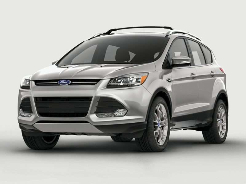 2014 ford escape pictures including interior and exterior images for Ford escape exterior colors 2014