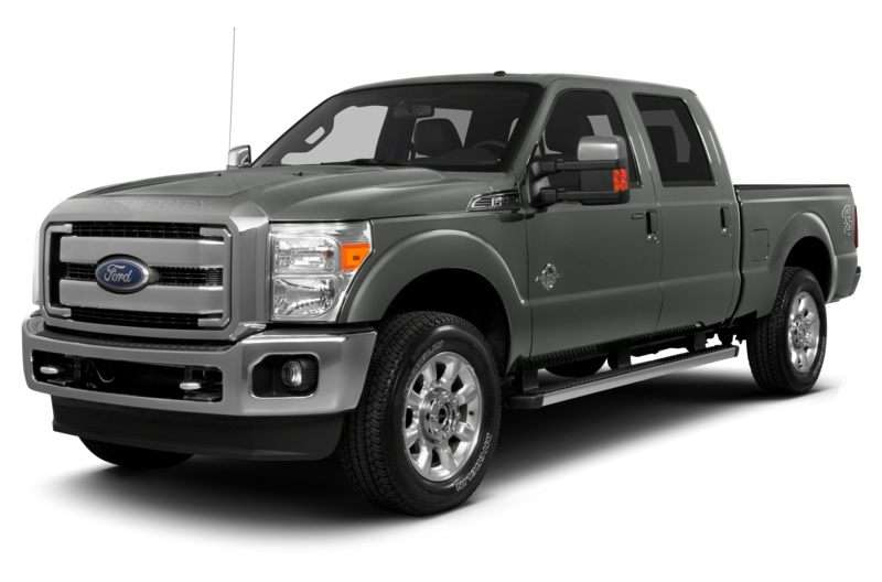 2014 Ford F 250 Pictures Including Interior And Exterior