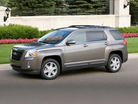 2014 gmc terrain models trims information and details. Black Bedroom Furniture Sets. Home Design Ideas