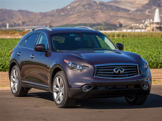 2014 infiniti qx70 models trims information and details. Black Bedroom Furniture Sets. Home Design Ideas