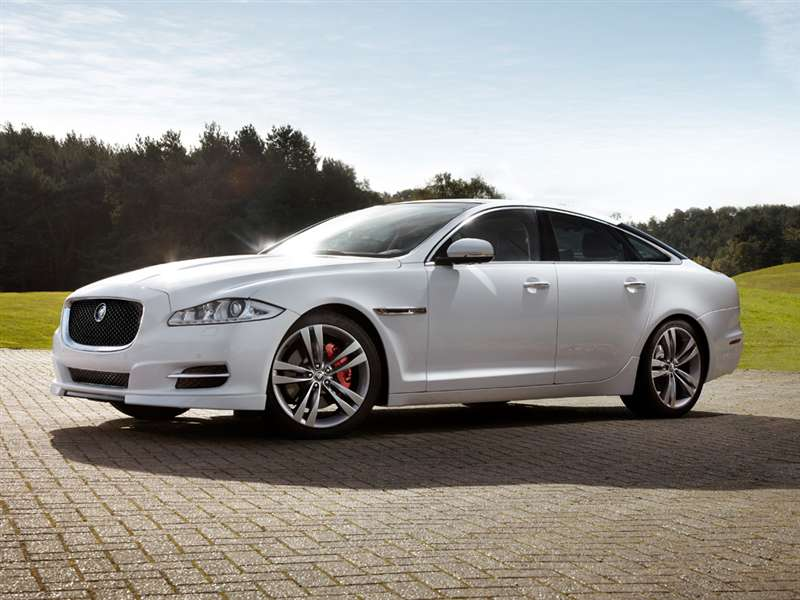 2014 Jaguar