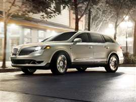 2014 Lincoln MKT Base 4dr Front-wheel Drive