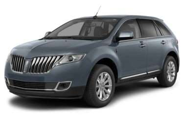 2014 Lincoln MKX, Buy A 2014 Lincoln MKX | Autobytel.com