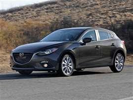 2014 Mazda Mazda3 i SV 4dr Sedan
