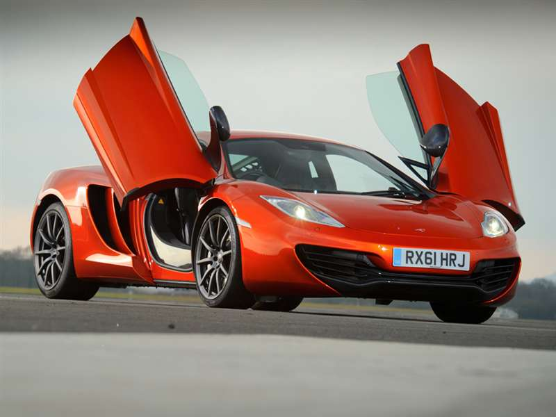 Expensive Sports Cars 2012 Top 10 Most Exp...